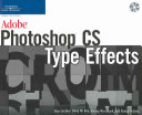 Adobe Photoshop CS Type Effects
