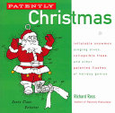 Patently Christmas Book PDF