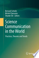 Science Communication in the World