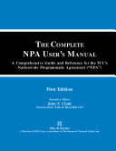 The Complete NPA User's Manual