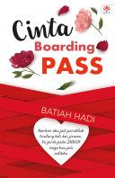 Cinta Boarding Pass [Pdf/ePub] eBook