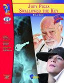 Joey Pigza Swallowed the Key Lit Link Gr. 4-6