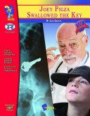 Joey Pigza Swallowed the Key Lit Link Gr  4 6