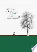 Ageing in Irish Writing Book