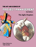 The Art and Science of Project Management  Agile