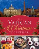The Vatican Christmas Cookbook