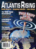 Atlantis Rising Magazine - 127 January/February 2018