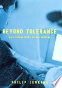 Beyond Tolerance Pdf/ePub eBook