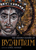 Pdf The Oxford History of Byzantium