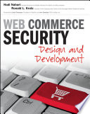 Web Commerce Security Book