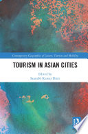 Tourism in Asian Cities