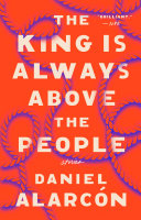 The King Is Always Above the People Pdf/ePub eBook