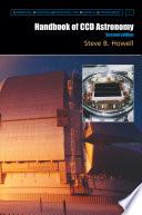 Handbook of CCD Astronomy