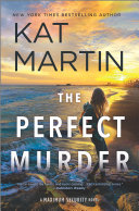 The Perfect Murder Book
