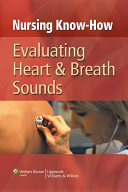 Pdf Evaluating Heart and Breath Sounds