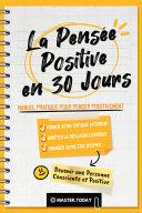 Pdf La Pensée Positive en 30 Jours Telecharger
