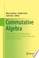 Commutative Coherent Rings [Pdf/ePub] eBook