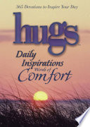 Hugs Daily Inspirations Words of Comfort
