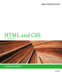 New Perspectives on HTML and CSS  Comprehensive