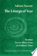 The Liturgical Year Book PDF