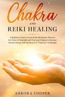 Chakra and Reiki Healing Book PDF