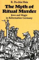 The Myth of Ritual Murder