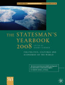 The Statesman s Yearbook 2008