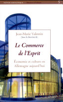 Le commerce de l'esprit ebook