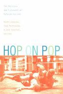 Pdf Hop on Pop