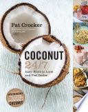 Coconut 24 7 Book PDF