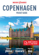 Insight Guides Pocket Copenhagen Travel Guide With Free Ebook