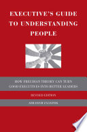 Executive s Guide to Understanding People