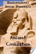 Ancient Civilization Book PDF