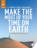 Make the Most of Your Time on Earth 4 Book