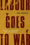 Labour Goes to War Pdf/ePub eBook