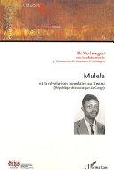 Mulele et la révolution populaire au Kwilu Book