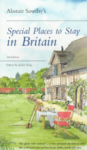 Alastair Sawday's Special Places to Stay in Britain