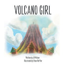 Volcano Girl