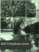 Bell Telephone News