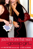 Pdf Gossip Girl #6: You're the One That I Want Telecharger