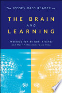 The Jossey Bass Reader On The Brain And Learning
