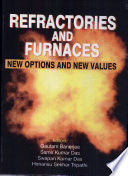 Refractories And Furnaces New Options And New Values Book PDF
