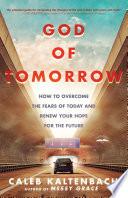 God of Tomorrow Book