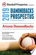 Arizona Diamondbacks 2019