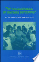 The Remuneration of Nursing Personnel