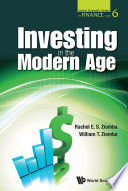 Investing in the Modern Age Book