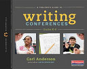 A Teacher's Guide to Writing Conferences (Classroom Essentials)