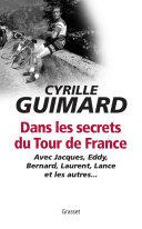 Pdf Dans les secrets du Tour de France Telecharger