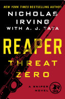 Reaper  Threat Zero Book PDF