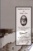 Southern Service on Land   Sea Book PDF